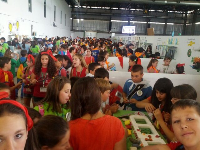 Jornadas Junior Emprender.
